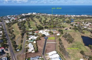 Picture of Lot 8 Greenview Drive, Bargara QLD 4670