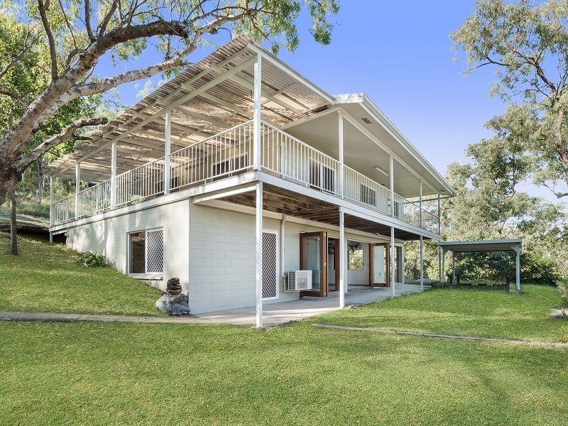141 Plant Hill Road, Reid River QLD 4816, Image 0
