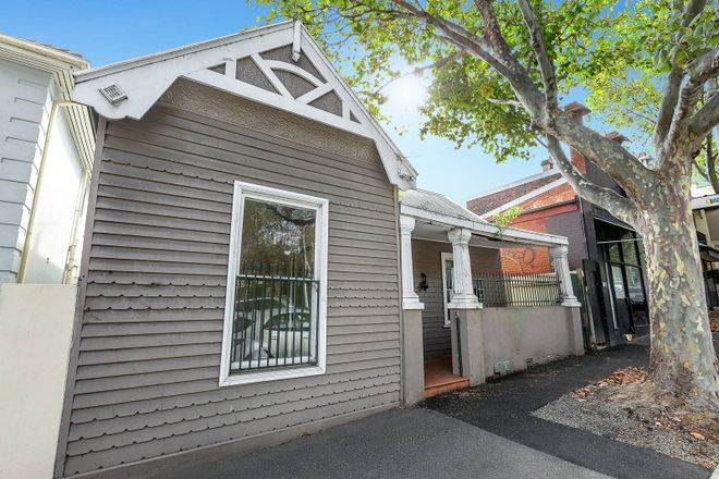Picture of 398 Church Street, RICHMOND VIC 3121