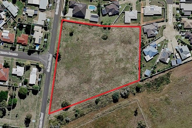 Picture of LOT 16 GAHANS ROAD, KALKIE QLD 4670