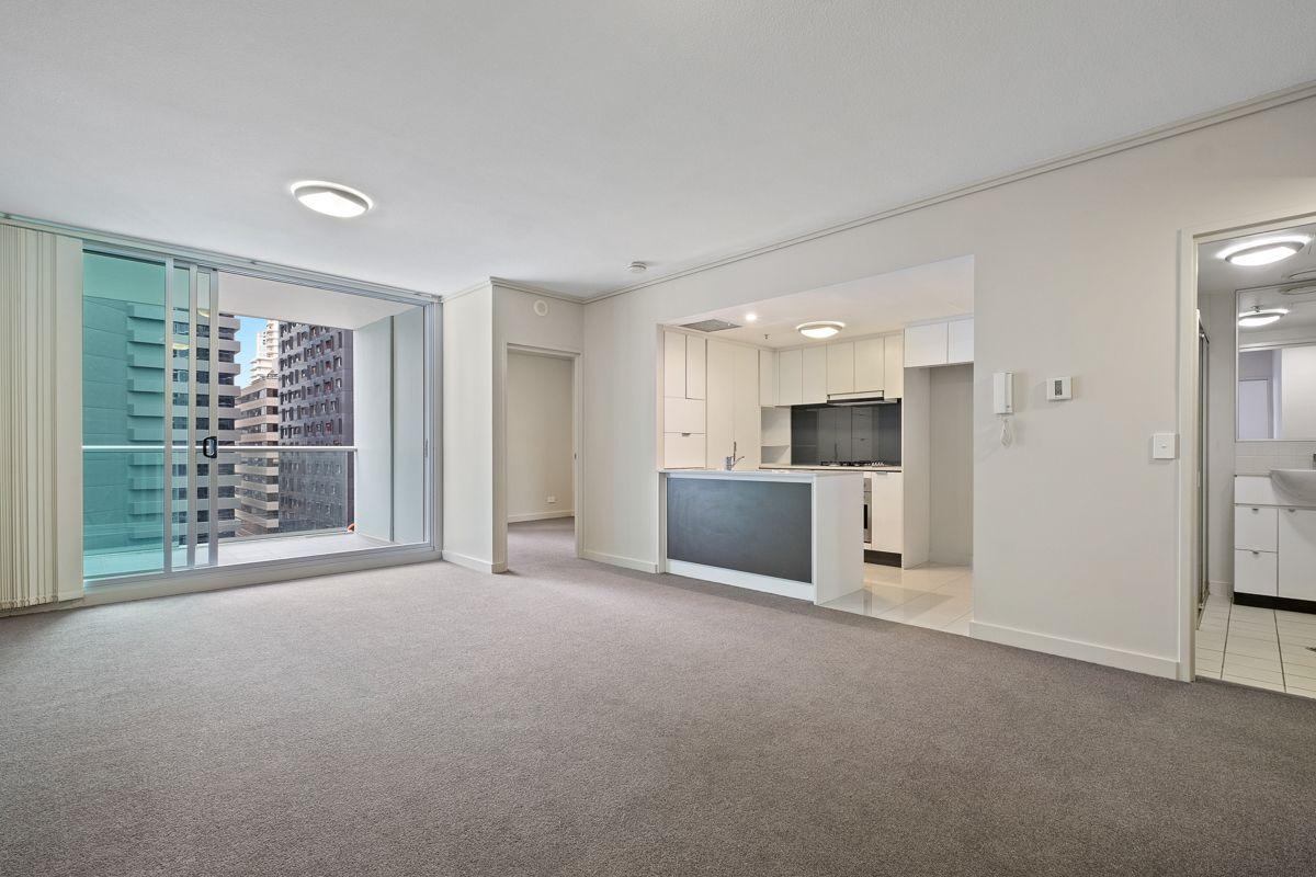 2 bedrooms Apartment / Unit / Flat in 1009/108 Albert Street BRISBANE CITY QLD, 4000