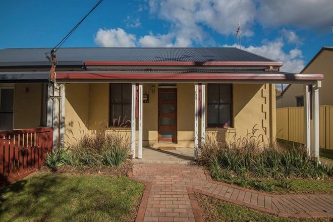 Picture of 133 Gladstone Street, MUDGEE NSW 2850
