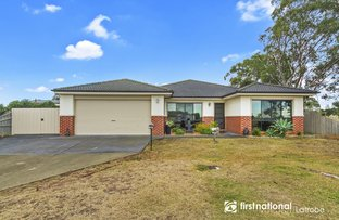 Picture of 15 Burrnett Court, Heyfield VIC 3858