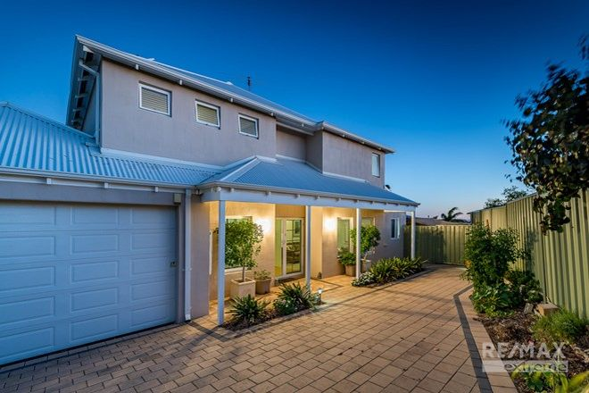 Picture of 6a Williams Place, OCEAN REEF WA 6027