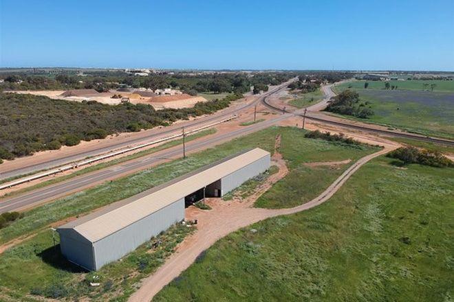 Picture of Lot 2 Edward Road, NARNGULU WA 6532