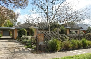 Picture of 70 Bayley Street, Alexandra VIC 3714