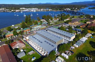 Picture of 13-21/17-21 Wharf Road, Batemans Bay NSW 2536