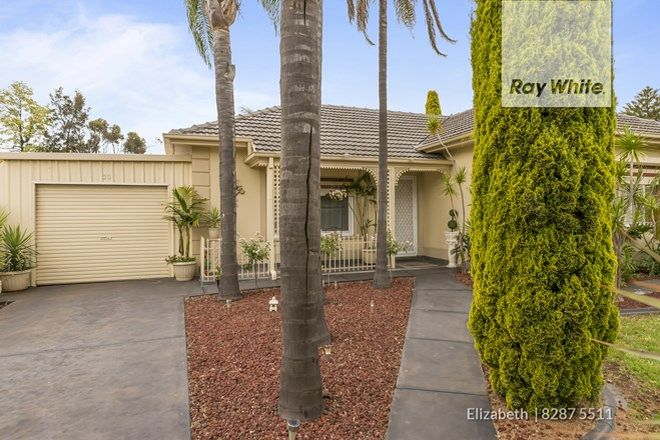 Picture of 20 Argent Street, ELIZABETH GROVE SA 5112
