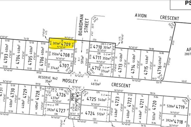 Picture of Lot 4709 Boardman Street, TRUGANINA VIC 3029