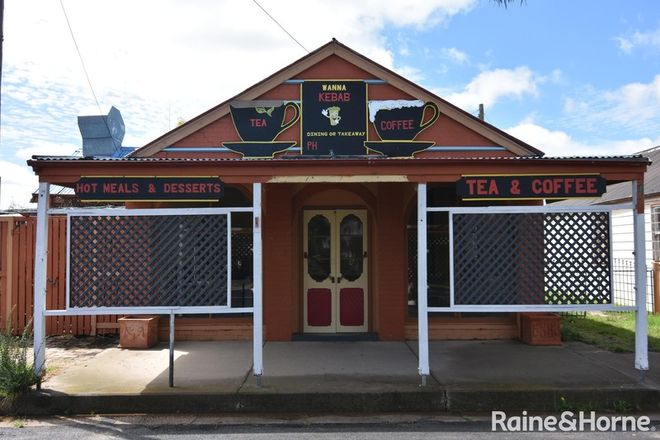 Picture of 80 Tenterfield Street,, DEEPWATER NSW 2371