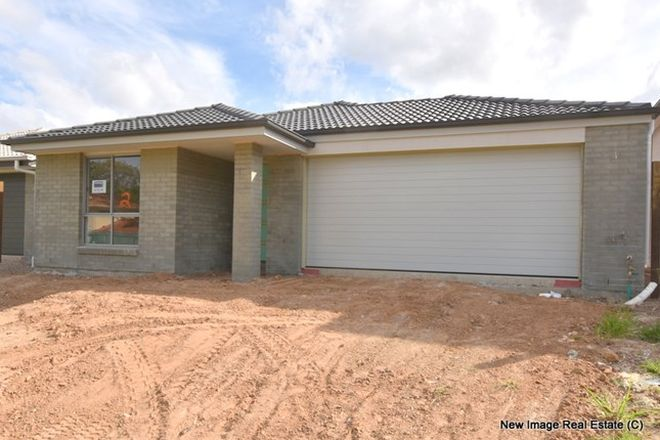 Picture of Lot 2 Claussen Street, BROWNS PLAINS QLD 4118