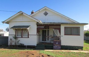 Picture of 62 Dyer Street, Rupanyup VIC 3388