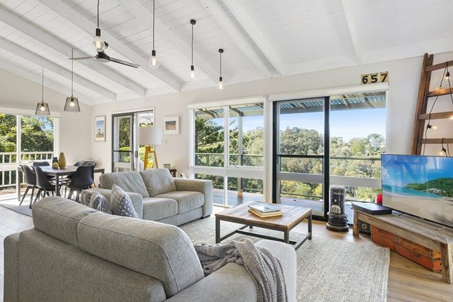 Picture of 149 Rickard Road, NORTH NARRABEEN NSW 2101