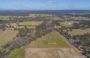 Picture of Lot 823 Cook Road, Bakers Hill WA 6562