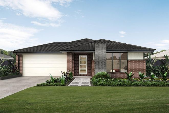 Picture of 1433 Rathdowne Estate, WOLLERT VIC 3750