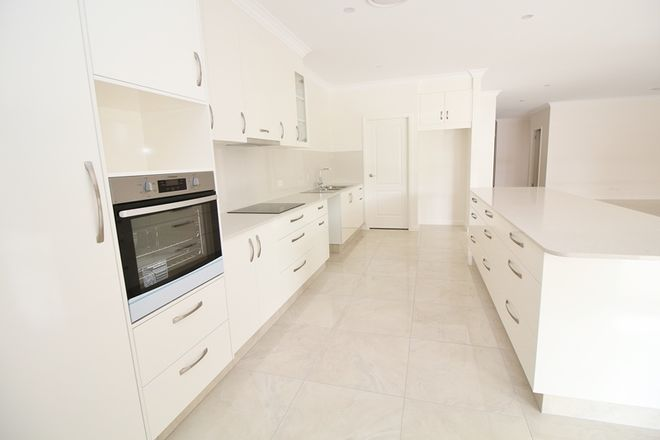 97 BINYA STREET, GRIFFITH NSW 2680