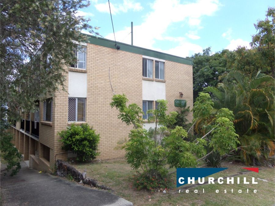 6/3 Little Street, Albion QLD 4010, Image 0