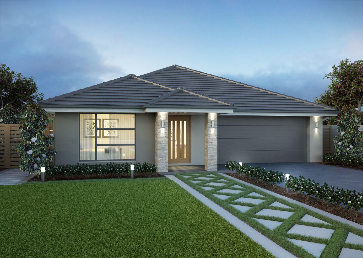 Lot 153 New Road, Ridge View Estate, Narangba QLD 4504, Image 0
