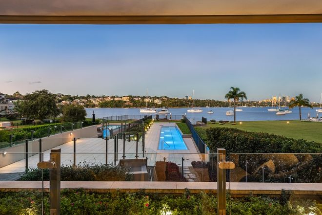 Picture of 2/96 St Georges Crescent, DRUMMOYNE NSW 2047