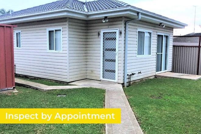 Picture of 7a Inglis Ave,, ST MARYS NSW 2760