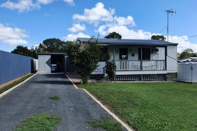 Picture of 19 Bowen Street, AVONDALE QLD 4670