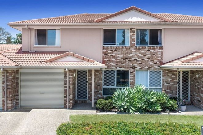 Picture of 29/27 Camille Crescent, WYNNUM WEST QLD 4178