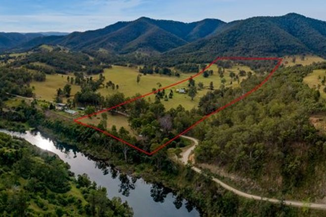 Picture of 8404 Kempsey Road, LOWER CREEK NSW 2440