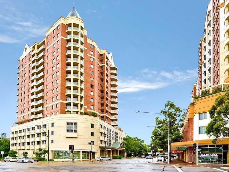 1205/3-5 Albert Road, Strathfield NSW 2135, Image 0