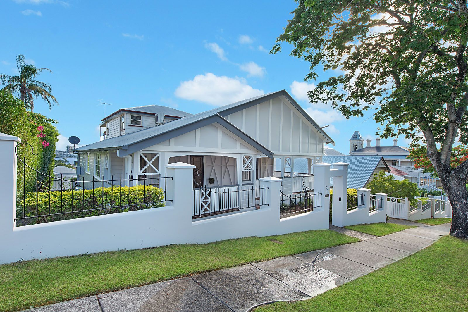 23 Queens Road, Hamilton QLD 4007, Image 0