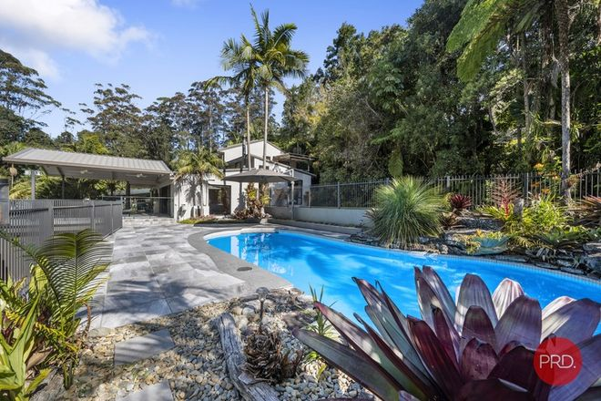 Picture of 114 Forest Drive, REPTON NSW 2454