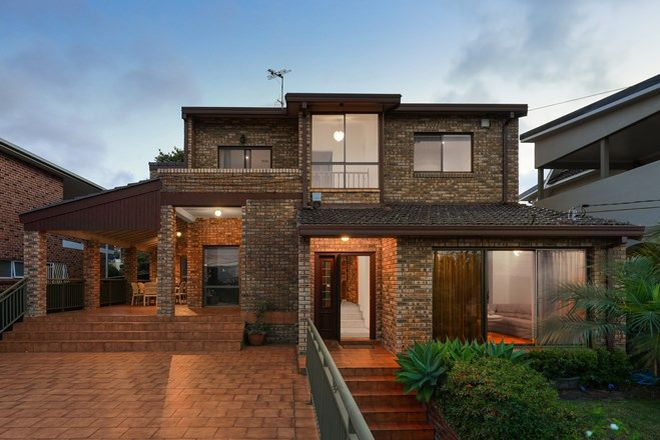 Picture of 102 Prince Edward Avenue, EARLWOOD NSW 2206