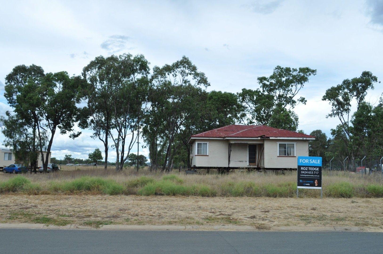 9 Gayle Street, Oakey QLD 4401, Image 0