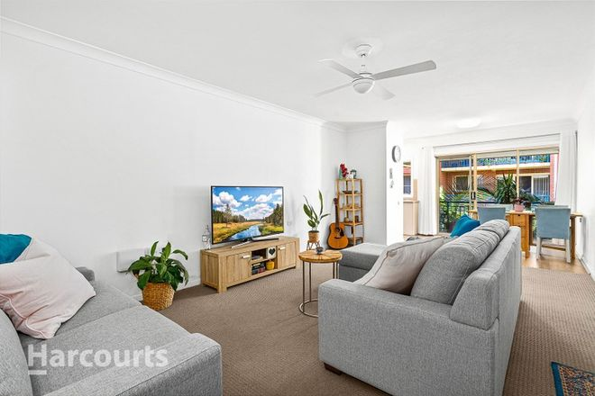 Picture of 11/7 Regent Street, WOLLONGONG NSW 2500