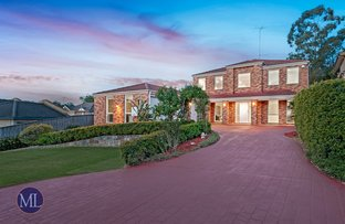 Picture of 11 Allara Place, Castle Hill NSW 2154
