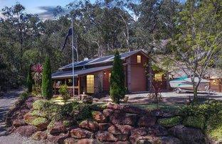 452 Tizzana Road, Ebenezer NSW 2756