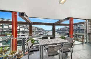 Picture of 211/17 Hickson Road, Walsh Bay NSW 2000