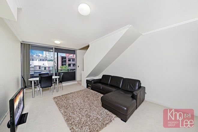 Picture of 210/16-20 Smail  Street, ULTIMO NSW 2007