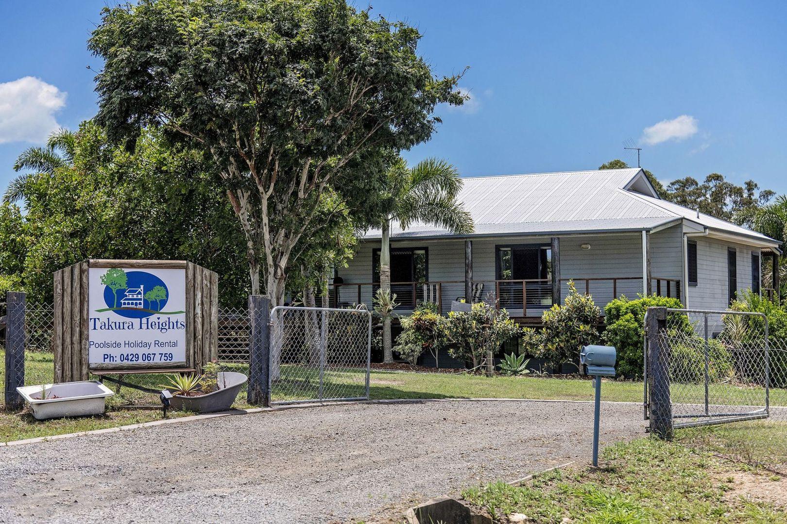 72 Sanctuary Hills Road, Takura QLD 4655, Image 2