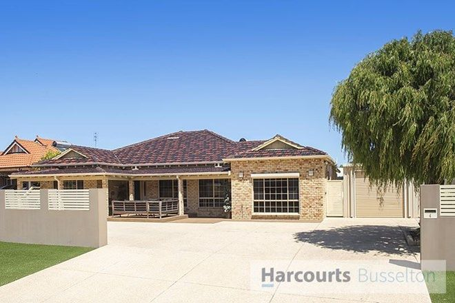 Picture of 4 Kite Court, GEOGRAPHE WA 6280