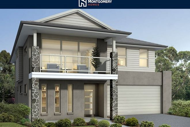 Picture of Lot 72 Oxford Gardens, INGLEBURN NSW 2565