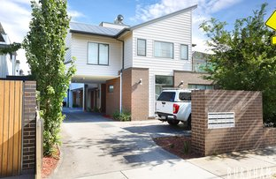 Picture of 3/12 Eleanor Street, Footscray VIC 3011