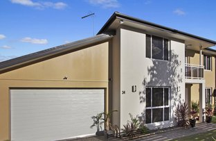 Picture of 34 Forum Crescent, Baulkham Hills NSW 2153