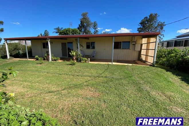 Picture of 5 Bickerton Street, KUMBIA QLD 4610