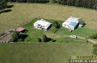 Picture of 722 Old Station Rd, Old Station NSW 2440