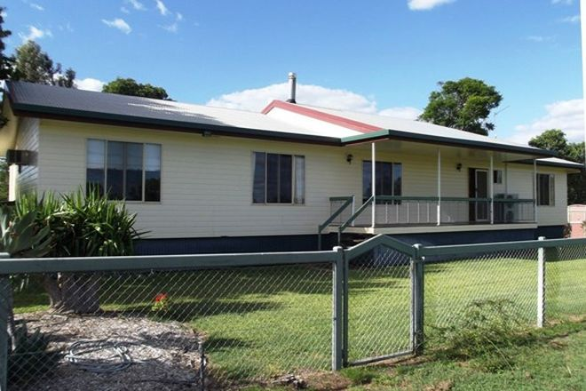 Picture of 8 Melrose Drive, CLERMONT QLD 4721