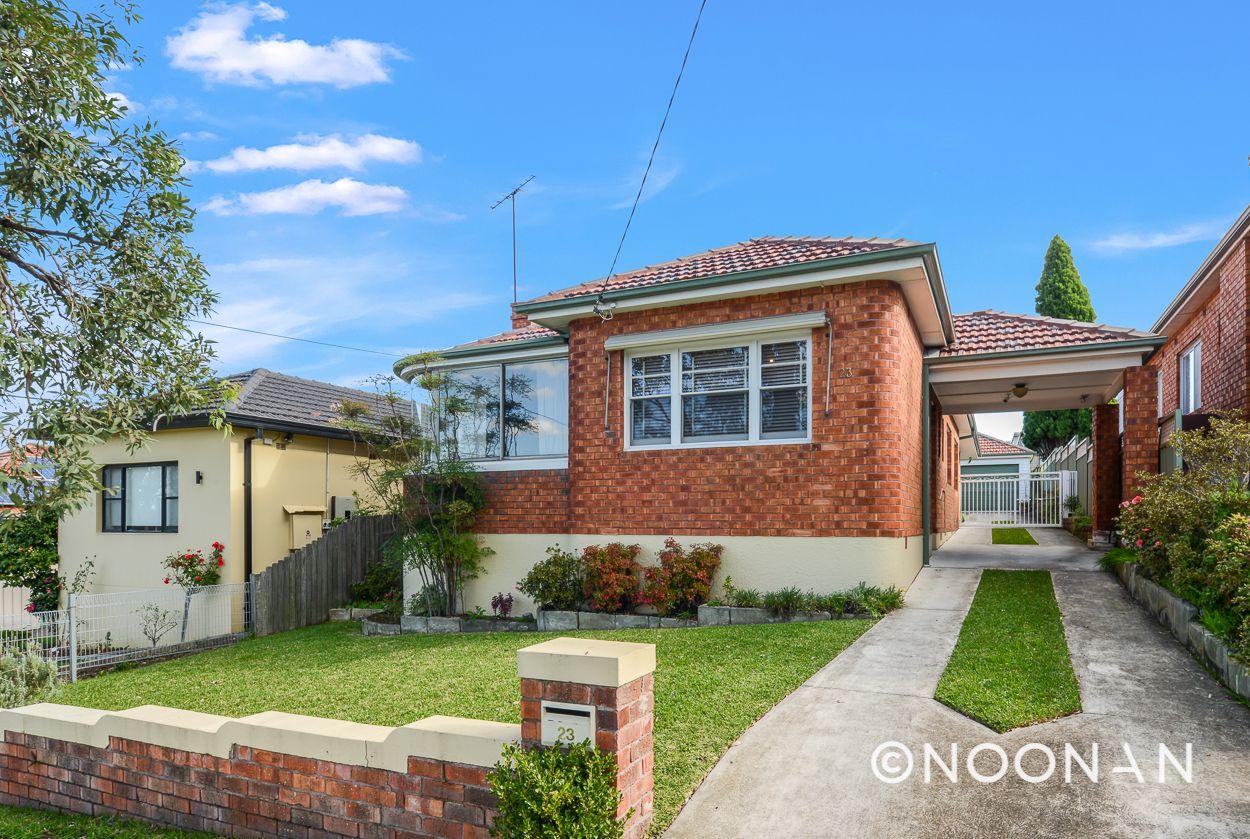 23 Arinya Street, Kingsgrove NSW 2208, Image 0