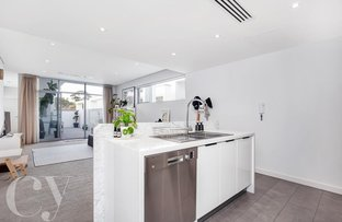 Picture of 9/1-3 Brixton Street, Cottesloe WA 6011