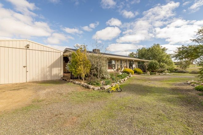 Picture of 17 Old Templers Road, TEMPLERS SA 5371