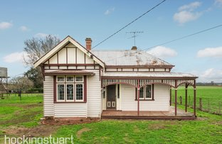 Picture of 447 Bungaree Wallace Road, Bungaree VIC 3352