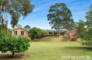 Picture of 161 Pitt Town  Road, Kenthurst NSW 2156